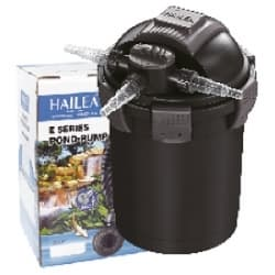 Фильтр для пруда Hailea Quick-Clean Pressure Filter QF20