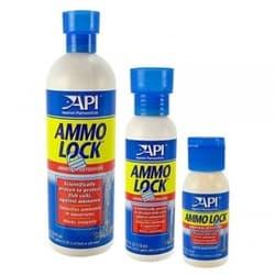 API АммоЛок - Кондиционер для аквариумной воды Ammo-Lock, 237 ml