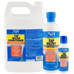 API Тэп Воте Кондиционер - Кондиционер для аквариумной воды Tap Water Conditioner, 37 ml