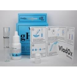 VladOx gH тест - для измерения общей жесткости