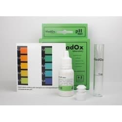 VladOx pH тест - для измерения водородного показателя