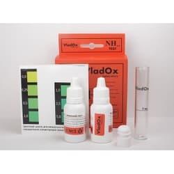 VladOx NH3/4 тест - для измерения концентрации аммонийного азота