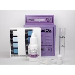 VladOx PO4 тест - для измерения уровня фосфатов (PO4) в воде