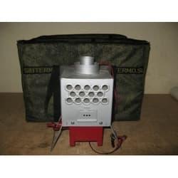 Теплообменник в палатку Сибтермо СТ-1,6-горелка, сумка. К-т 01