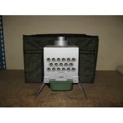 Теплообменник в палатку Сибтермо СТ-2,3-горелка, сумка. К-т 03