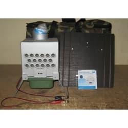 Теплообменник в палатку Сибтермо СТ-2,3-горелка, сумка, подставка, датчик угарного газа. К-т 04