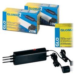 HAGEN Пускатель Glomat 2 2х20Вт для добавления света в аквариум