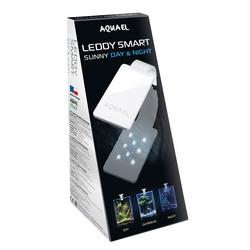 AQUAEL Светильник LEDDY SMART SUNNY DAY&NIGHT белый, 6500 К, 4,8 Вт