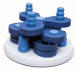 Трикси Развивающая игрушка Flower Tower Dog Activity, ф 30 х 13 см, арт.32000