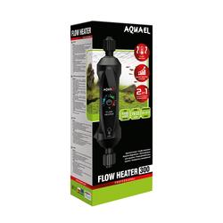 Нагреватель проточный AQUAEL FLOW HEATER  300 Вт (100-600л)