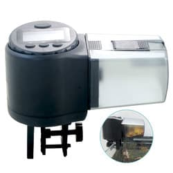 Кормушка 500DC аквариумная автоматическая, 135мл