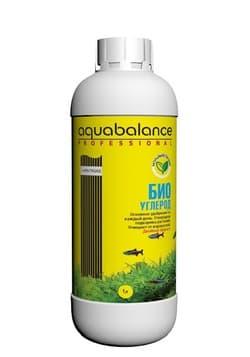 Аквабаланс для аквариума Био-углерод 1000 мл