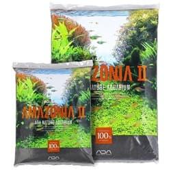 ADA Aqua Soil - Amazonia II  (9l) - Основной питательный субстрат Амазония II пакет 9 л