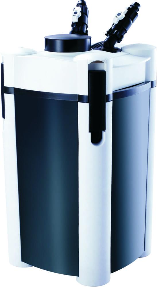 Фильтр внешний ATMAN AT-3338S для аквариума до 400 литров, 1500 л/ч, 18W