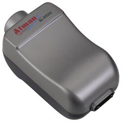 Компрессор Atman AT-A9500 для аквариумов до 500 литров, 270х2 л/ч, регулируемый