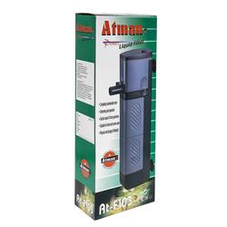 Фильтр внутренний Atman AT-F103 для аквариумов до 150 литров, 1200 л/ч, 25W