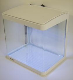 Аквариум Atman XR-320, 25 литров, 32х24х32см,с LED светильником и фильтром