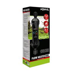 Нагреватель проточный AQUAEL FLOW HEATER  500 Вт (300-1000л)