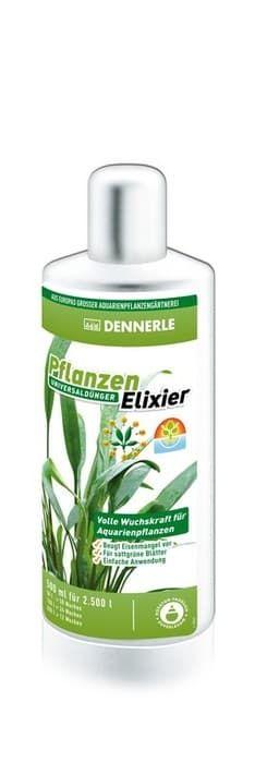 Удобрение комплексное DENNERLE PLANT ELIXIR 500 мл