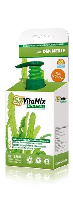 Добавка профессиональная высококонцентрированная DENNERLE S7 VitaMix 100 мл
