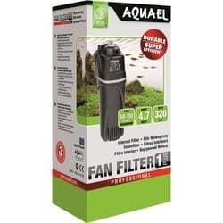 Aquael FAN-1plus аквариумный фильтр внутренний 320л/ч до 100л