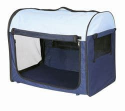 """Сумка транспортная для собак """"Kennel"""" размер M, 55х65х80 см, артикул 39704"""