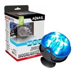 AQUAEL MOONLIGHT LED Погружная лампа для ночного освещения (4*1Вт)