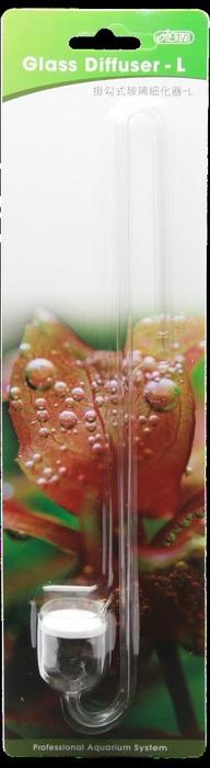 Диффузор СО2 стеклянный большой L