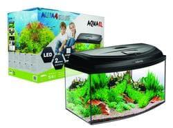 Аквариум Aquael AQUA4 START 60-45л фигурный