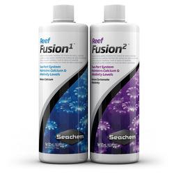 Добавка Seachem Reef Fusion I 500мл