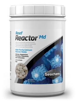 Наполнитель Seachem Reef Reactor Md 2л