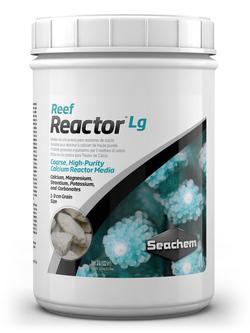 Наполнитель Seachem Reef Reactor Lg 2л