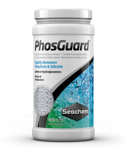 Наполнитель Seachem PhosGuard 250мл