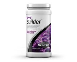 Добавка Seachem Reef Builder 300г