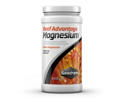 Добавка Seachem Reef Advantage Magnesium 600г