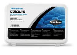 Тест для воды Seachem Reef Status: Calcium