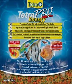 Корм для рыб TetraPro Energy Sachet 12гр