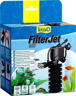 Фильтр внутренний Tetra FilterJet 600 компактный