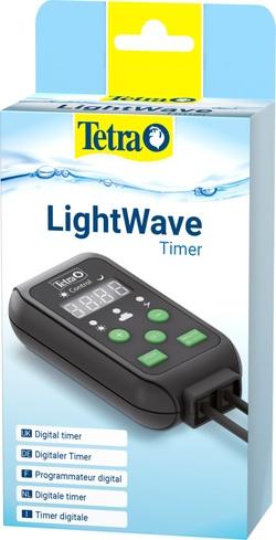 Таймер-диммер Tetra LightWave Timer для светильников LightWave