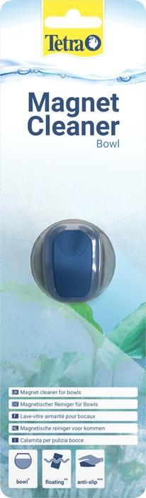 Скребок магнитный круглый Tetra Magnet Cleaner Bowl