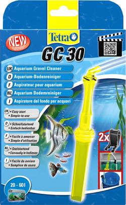 TETRA Сифон Tetratec GC30 малый для чистки аквариума