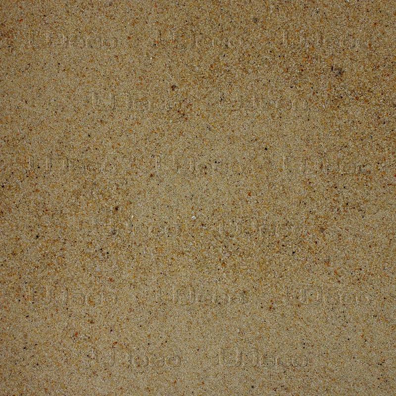 """UDeco River Amber - Натуральный грунт для аквариумов """"Янтарный песок"""", 0,1-0,6 мм, 6 л"""