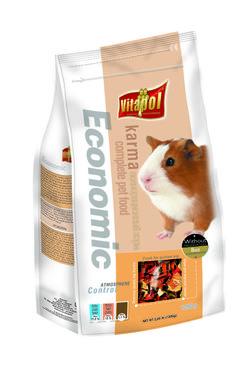 Vitapol Корм для морских свинок ECONOMIC 1200 г