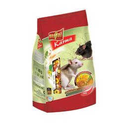 Vitapol Корм для крыс KARMEO Premium 400 г, арт.0151