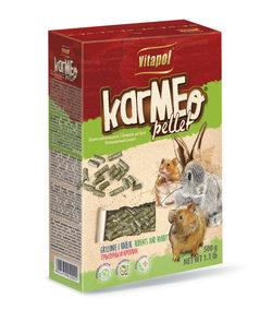Vitapol Корм для грызунов и кроликов гранулят KARMEO pellet 500 г, арт.1000