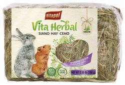 VITAPOL Сено для грызунов и кроликов 250 г