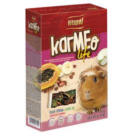 Vitapol Корм для морских свинок фруктовый KARMEO 350 г