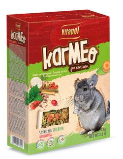 Vitapol Корм для шиншилл KARMEO Premium 1 кг, арт.1602
