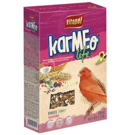 Vitapol Корм  для канареек фруктовый KARMEO 500г