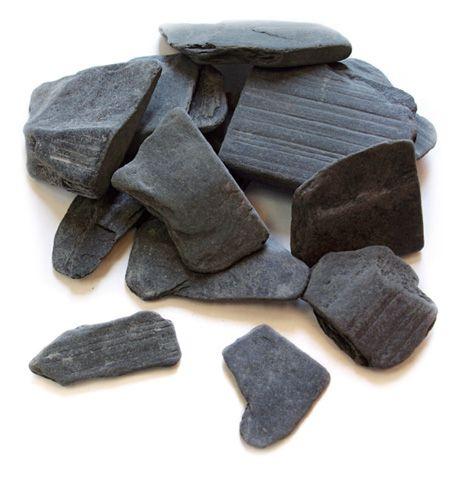 Камни ADA Riccia Stone 10шт